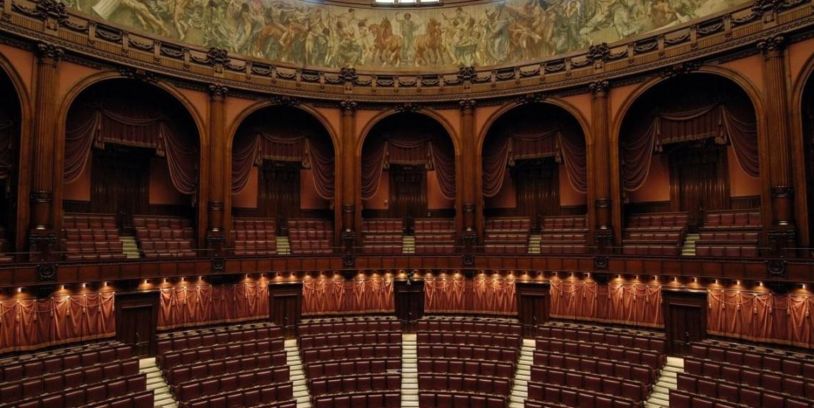 LEGGE DI BILANCIO, AUDIZIONE CONFINDUSTRIA