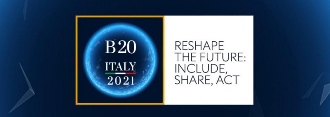 G20 BUSINESS SUMMIT